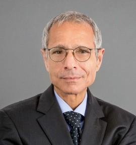 Michael Ahmadshahi