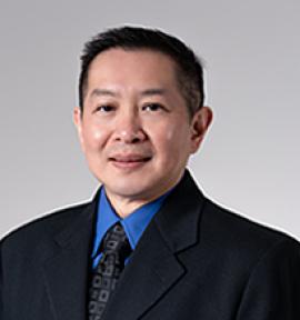 Kenneth Leong