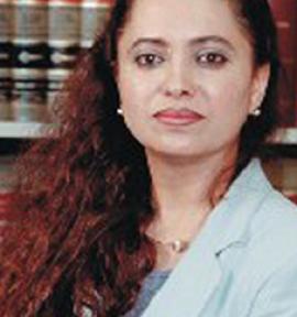 Soheila Omrani