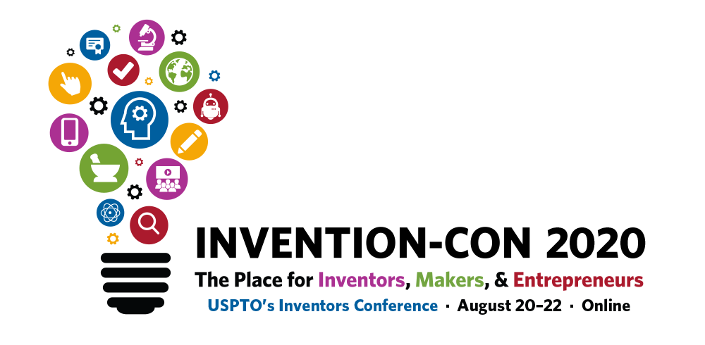 You are invited to Invention-Con 2020!