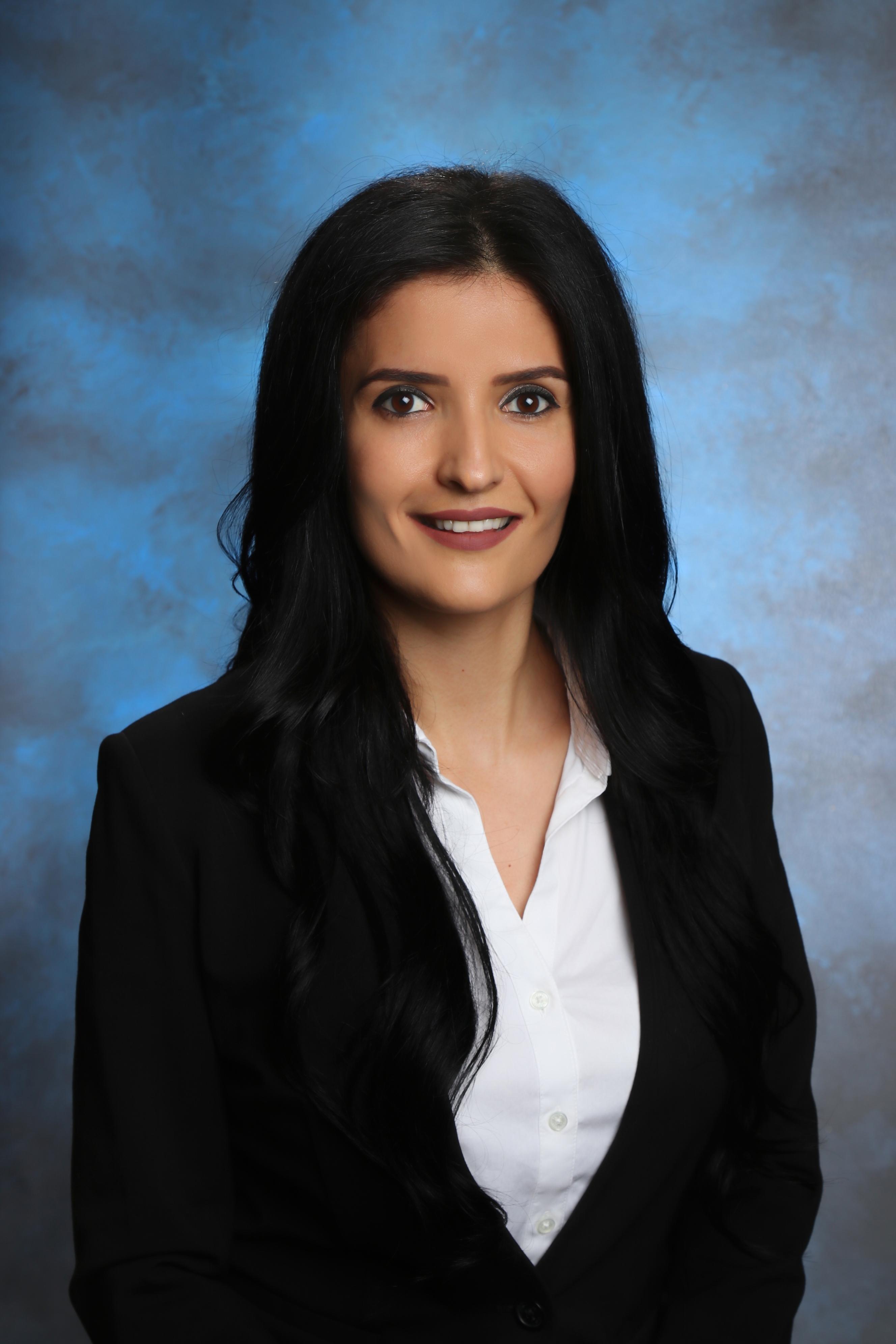 Sahar Maknouni